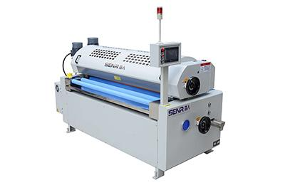 Single Roller Coater (Roll Coater, Coating Machine)